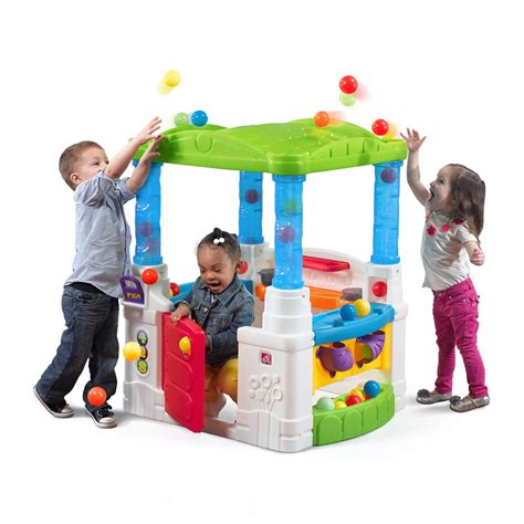 kids fun house wonderball fun house kids playhouse step2