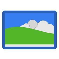 system desktop icon plex iconset cornmanthe3rd