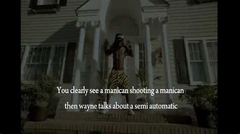 illuminati lil wayne illuminati batman shooting lil wayne