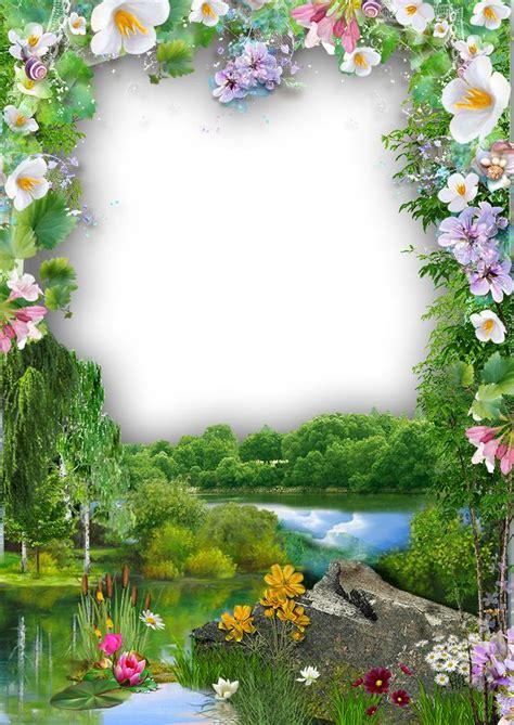 nature frames images  pinterest frames