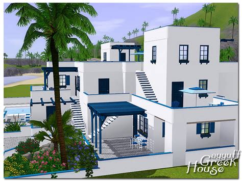 greek houses ayyuff s greek houses furnished