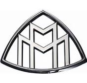 Maybach Logo  Auto Cars Concept