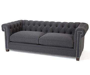 Fenwick Sofa by Fenwick Sofa Condo Decor