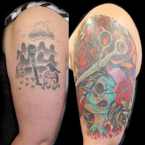 cool cover up tattoo designs cover up tattoos best ideas 2014
