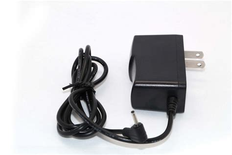 pandigital ereader charger 5v ac wall power charger adapter for pandigital tablet