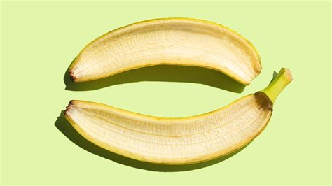 Banana Peel uses for banana peels shoes whiten teeth and more