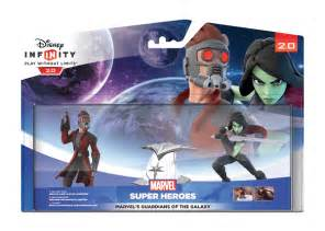 Guardians Of The Galaxy Infinity Disney Infinity 2 0 Marvel Heroes Guardians Of The