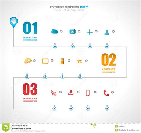 anniversary infographic template images  infographic templates  year work history