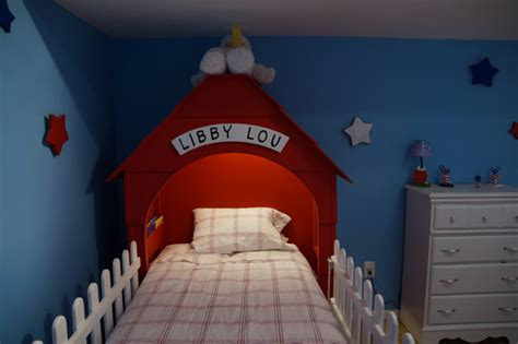 Snoopy Bedroom Traditional Kids Minneapolis By Tots Spot