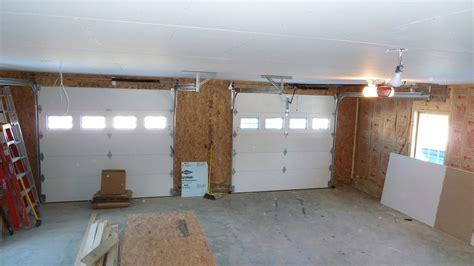 Low Ceiling Garage Door by Garage And Av Rack Quadomated