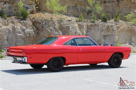 1969 plymouth roadrunner 440 1969 plymouth road runner 440 six pack ps tribute show