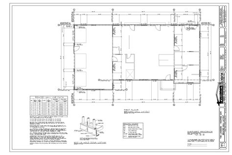 layout of building lines braced wall panel timber truss news blog