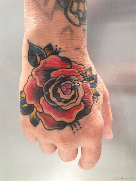 good rose tattoos 61 looking flowers on