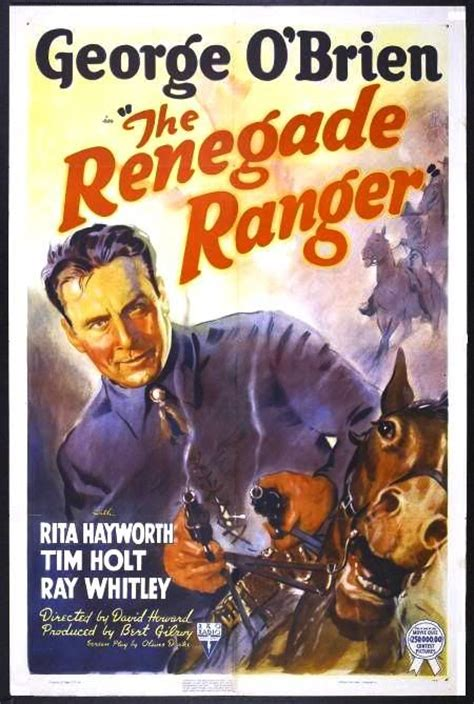 film online renegati 17 best images about stars george o brien on pinterest