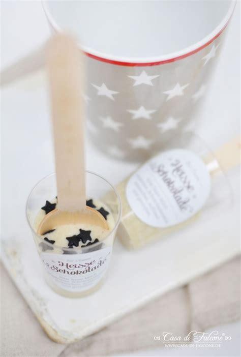 Geschenke Ideen Weihnachten 5617 by Heisse Schokolade Am Stiel Rezept Verpackungsidee