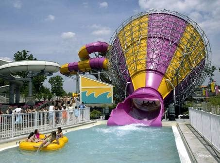 7 Great Amusement Parks For by Michigan Adventure 7 Great Amusement Parks For