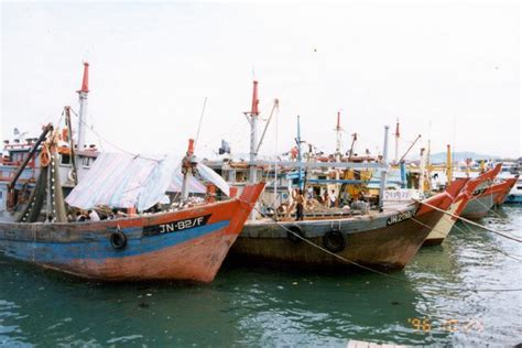 used boat for sale in sabah a pictorial documentary of the fisheries industry of sabah