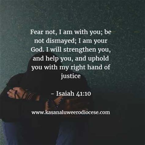 i will not fear my story of a lifetime of building faith books fear not i am with you be not dismayed i am your god