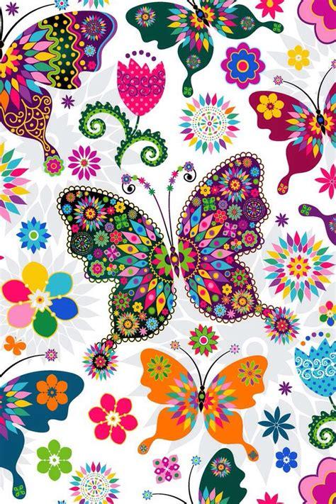 imagenes de mariposas para wasap las 25 mejores ideas sobre hojas decoradas para imprimir