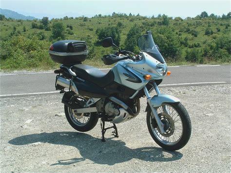 Review Of Suzuki Impression 1997 Suzuki Xf650 Freewind
