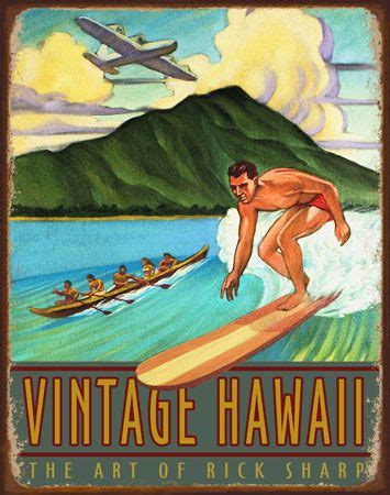 imagenes surf vintage 116 best images about hawaiian luau party on pinterest