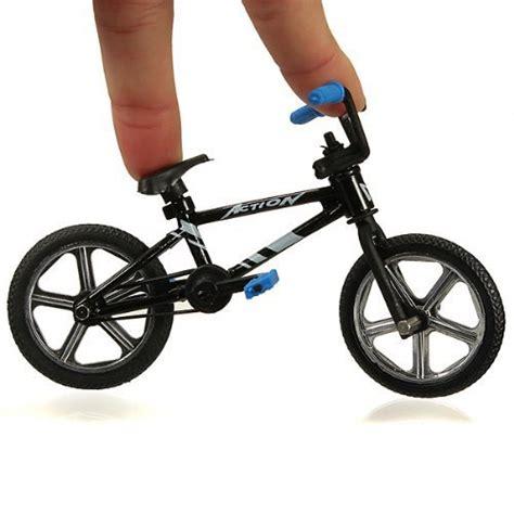 Finger Bike Sbego Bike rofessional alloy mini finger mountain bike bmx bicycle cool boy creative gift in mini