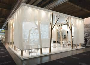 stand ideas 25 best ideas about exhibition stands on