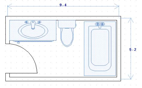 bathroom plans bungalow dreams rejiggering of bathroom plan