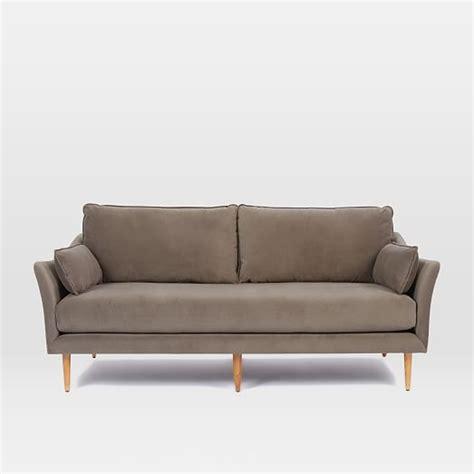 west elm antwerp sofa antwerp sofa 76 quot west elm