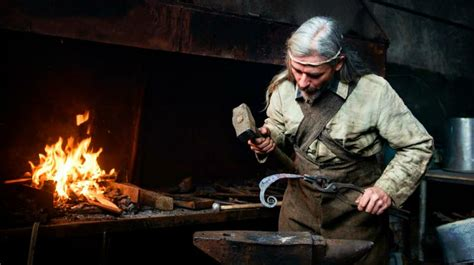 blacksmithing tools   essential   basics