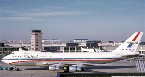 united airlines announces boeing 747 400 flight airways magazine