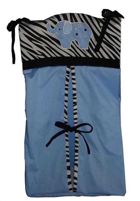 blue zebra bedding baby boutique blue zebra 13 pcs crib nursery bedding