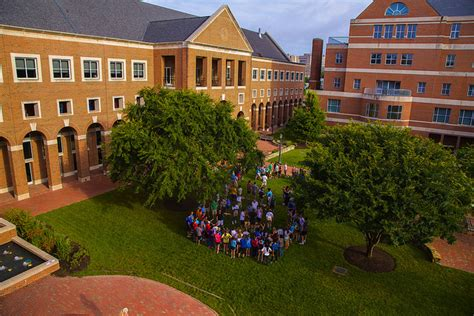 Kenan Flagler Mba Ranking by Of Carolina S Kenan Flagler Business School