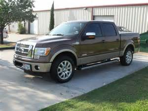 2012 Ford F150 King Ranch Sell Used 2012 Ford F 150 King Ranch Crew Cab 4