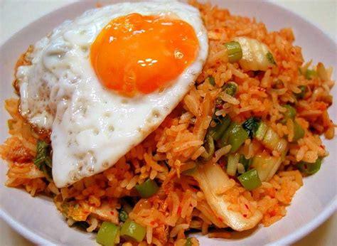 membuat nasi goreng rumahan cara membuat nasi goreng spesial untuk keluarga info
