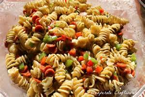 desperate craftwives zesty italian pasta salad