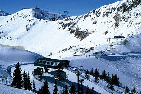 Snowbird Ticket Office by Alta Ski Area Ski Snowboard Photos