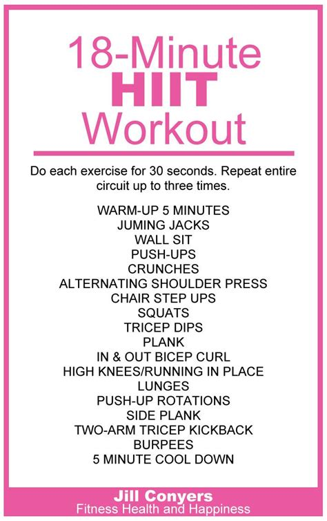 best 25 hiit workout at home ideas on at home