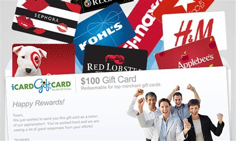 Icard Gift Card - explore your options which card is right for you icard promotions