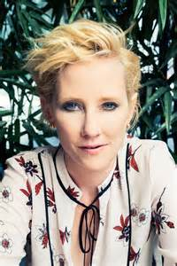 Anne Heche Anne Heche On Her New Role In Catfight