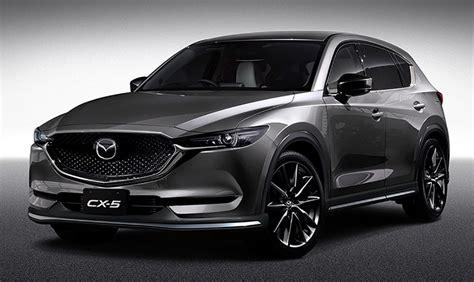 2020 Mazda Cx 5 by 2020 Mazda Cx 5 Interior Exterior Release Date Price