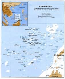 nationmaster maps of spratly islands 6 in total