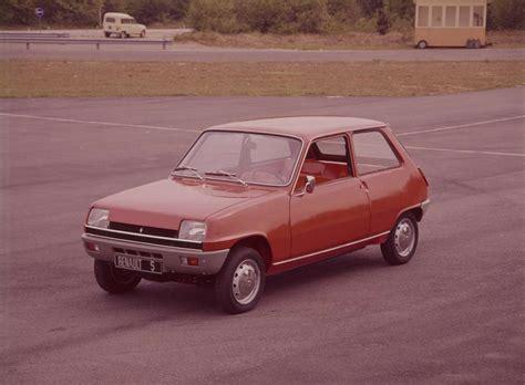 renault 5 e i ruggenti anni 70 alla scoperta di un auto