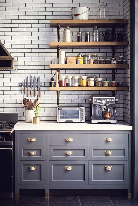 kitchen cabinet tiles gray kitchen round up kassandra dekoning