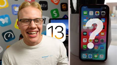 iphone 8 plus or iphone xr ios 13 release timeframe q a 15