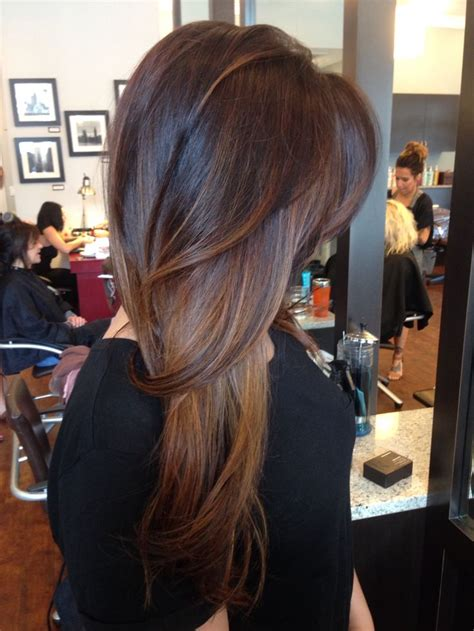 balayage ombre milwaukee wi 38 best whip my hair back images on pinterest