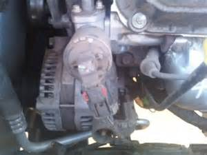 2005 dodge caravan v6 the egr valve or the egr vacuum