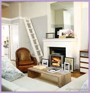 Decorating A Small Apartment Living Room | small space design ideas living rooms home design home