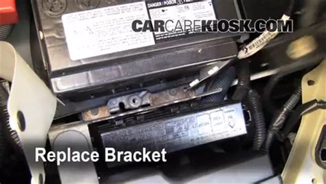 nissan versa battery battery replacement 2007 2012 nissan versa 2008 nissan