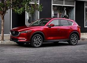 Mazda Volvo Tax Hike New Mazda Cx 5 And Volvo Xc60 Cost More In Bik